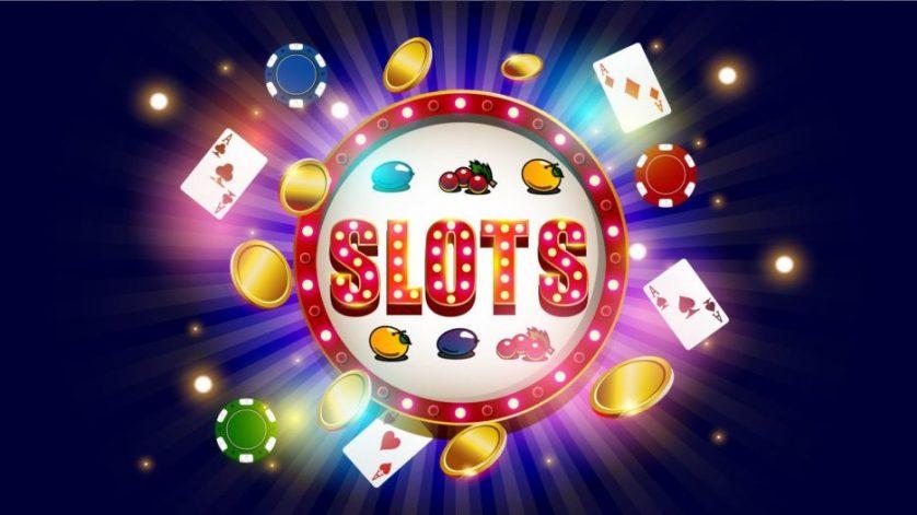 Karakteristik Situs Slot Online Terpercaya